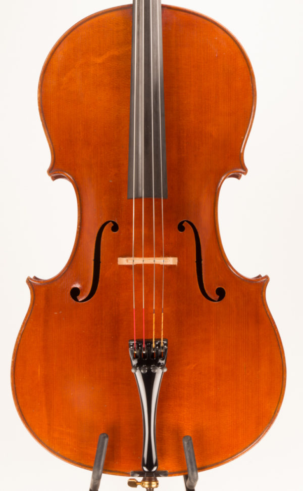 Albert Blanchi 1933 Nice Cello Quatuor-4