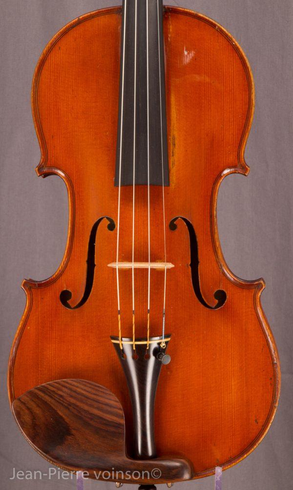 V Auguste Delivet 1900-01