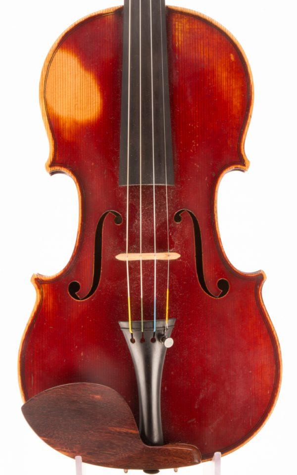 V Georges Cunault 1936 Villemomble_-2